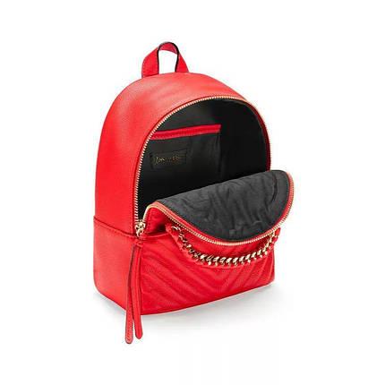 Рюкзак женский городской / спортивный сумка Victoria s Secret (Виктория Сикрет) VS43, фото 2