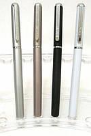 "Ручка подарочная GP6010S ""Baixin 1-2-3"", гелевая 0,5мм, металл корпус уп12"