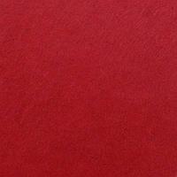 Фетр листовой 20x30 см, 1 мм, Бордовый