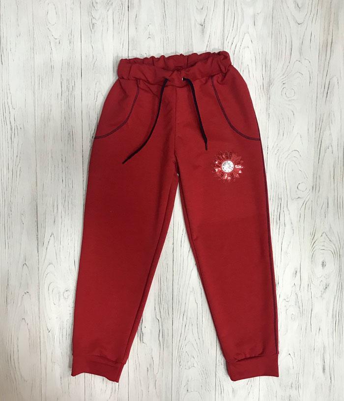 Спортивные штаны для девочки Роял