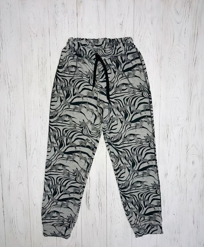 Спортивные штаны для девочки опт