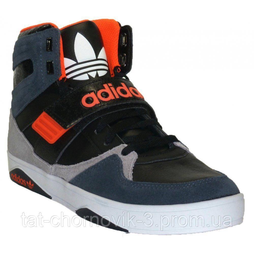Высокие кроссовки adidas Originals Instinct OG оригинальные