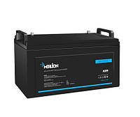 Аккумуляторная батарея MERLION MLB-12-100, 12V 100Ah, фото 1