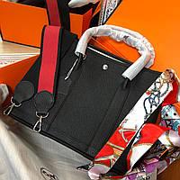 Женская сумка Гермес Garden Party (реплика), фото 1