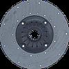Диск сцепления (фередо) Т-150, СМД-60 150.21.024-2 мягкий