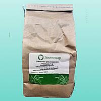 Мука жерновая цельнозерновая Пшеничная, Спельта 1000 г., фото 1