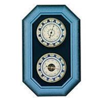 Метеостанция KONUS (барометр + термометр) + сертификат на 50 грн в подарок (код 241-250773)