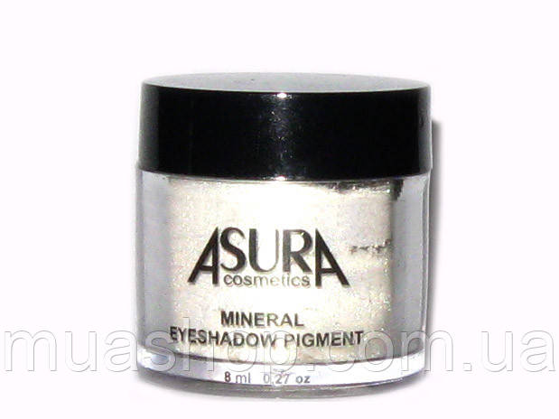 Пигмент ASURA 07 White gold
