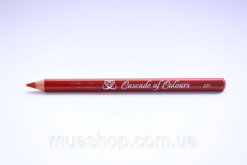 Карандаш для губ Cascade of Colours № 331