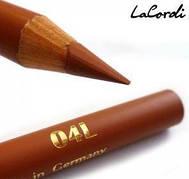 """Олівець для губ LaCordi """"Care & Easy"""" №04L Карамель"""
