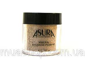 Пигменты для бровей AsurA 01 Warm Blond, фото 2