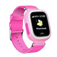 Смарт часы Smart Baby Watch Q90 с GPS, фото 5