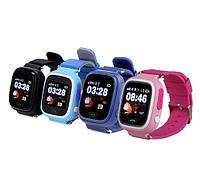 Смарт часы Smart Baby Watch Q90 с GPS, фото 8