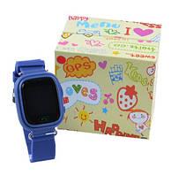 Смарт часы Smart Baby Watch Q90 с GPS, фото 9