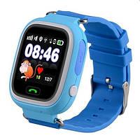 Смарт часы Smart Baby Watch Q90 с GPS, фото 10