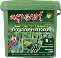 Агрикол для газонов от сорняков 5кг., фото 1