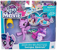 My Little Pony поні Twilight Sparkle серія Мерехтіння (Май Литл Пони Твайлайт Спаркл Мерцание)