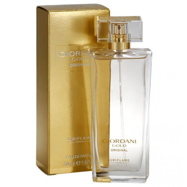 женская парфюмерная вода духи Giordani Gold Original джордани