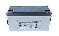 Leoch DJM 12-150 (12V 150Ah, 12В 150Ач) Аккумулятор Леоч
