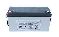 Leoch DJM 12-150 (12V 150Ah, 12В 150Ач) Аккумулятор Леоч, фото 1