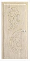 Модель Прибій (карпатська ялина) ПГ, міжкімнатні двері, Миколаїв