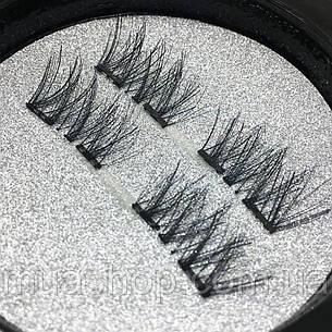 Магнитные ресницы, фото 2