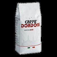 Кофе в зернах DORDONI CARRARO 1 кг.