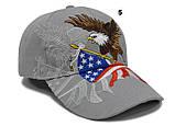 USA бейсболка чоловіча, жіноча, унісекс, кепка, фото 6