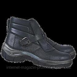 Защитные ботинки для сварщиков BRHOTREIS