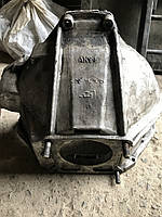 Кожух сцепления маховика УАЗ,ГАЗ 53. советский