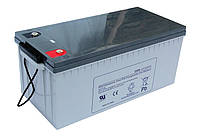 Leoch DJM 12-200 (12V 200Ah, 12В 200Ач) Аккумулятор Леоч