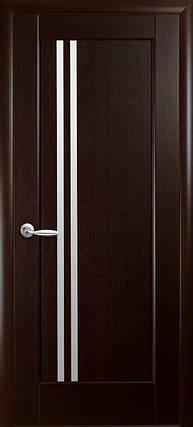 Двери Новый Стиль Делла венге, коллекция Ностра, фото 2