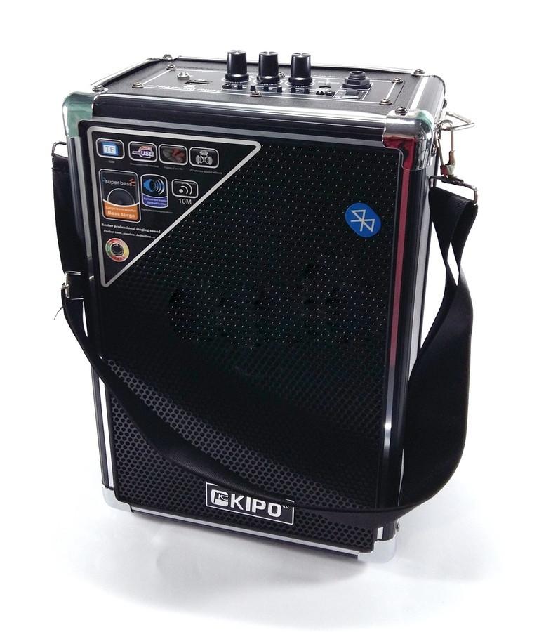 Колонка-чемодан Kipo KB-Q2