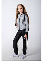 Подростковый , детский спортивный костюм демисезонный  р-р 134-152