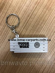 Брелок-складная линейка Volkswagen Tough Work Key Chain