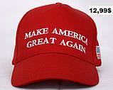 USA бейсболка мужская, женская, унисекс, кепка, фото 3