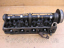 Головка блока цилиндров б/у на Ford Transit  2.0, Ford Sierra 2.0, Ford Granada 2.0, Ford Scorpio 2.0