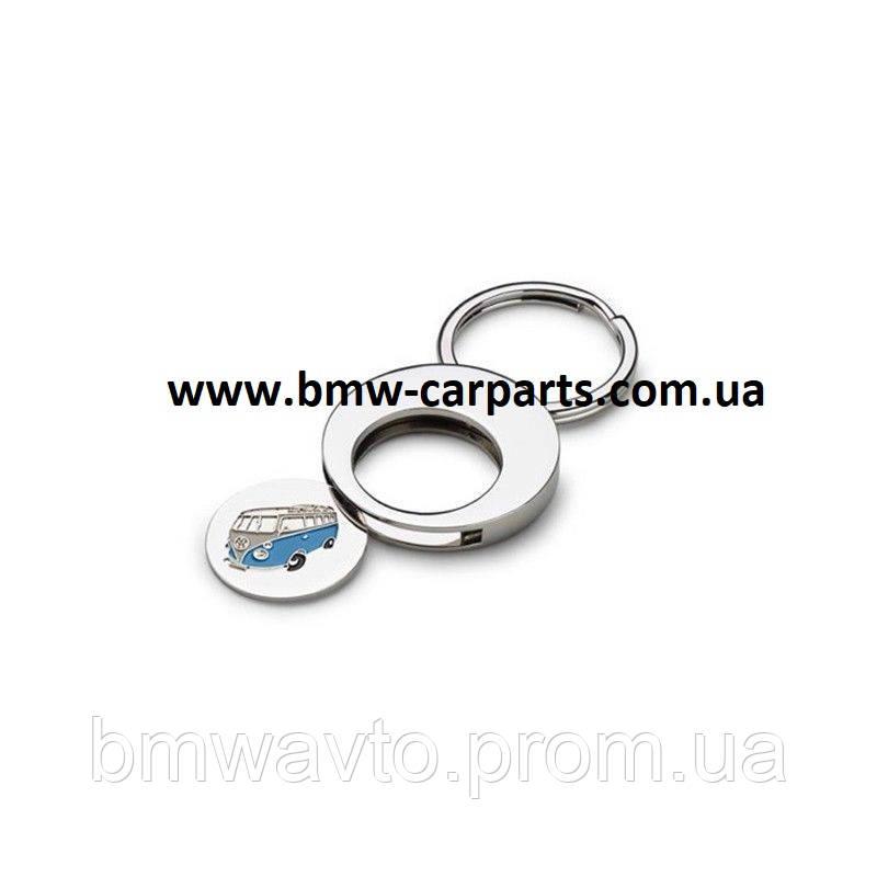 Брелок Volkswagen T1 Bulli Key Pendant Metal, фото 2