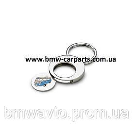 Брелок Volkswagen T1 Bulli Key Pendant Metal