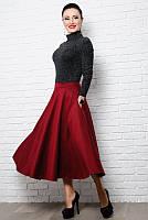Расклешенная юбка Мелисса