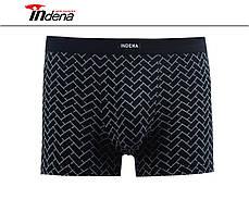Мужские стрейчевые боксеры «INDENA»  АРТ.85061, фото 3