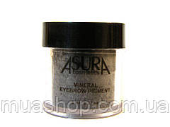 Пигменты для бровей AsurA 10 Black
