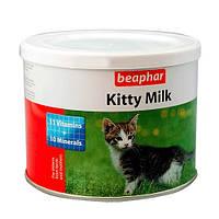 Beaphar  Kitty Milk – заменитель молока для котят 200г (12395)