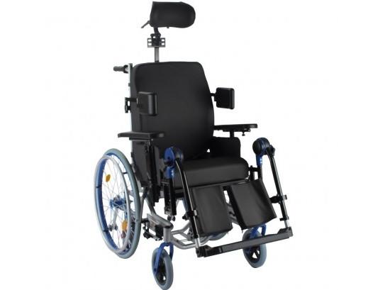 Многофункциональная инвалидная коляска Concept II OSD-JYQ3