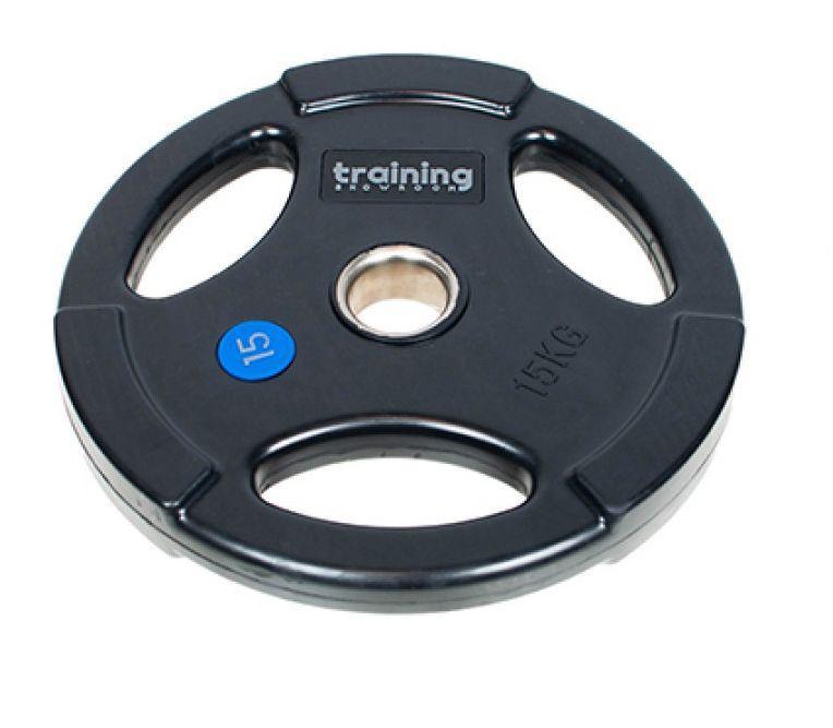 Диски TSR Gym Deluxe 15 кг