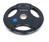 Диски TSR Gym Deluxe 15 кг, фото 1