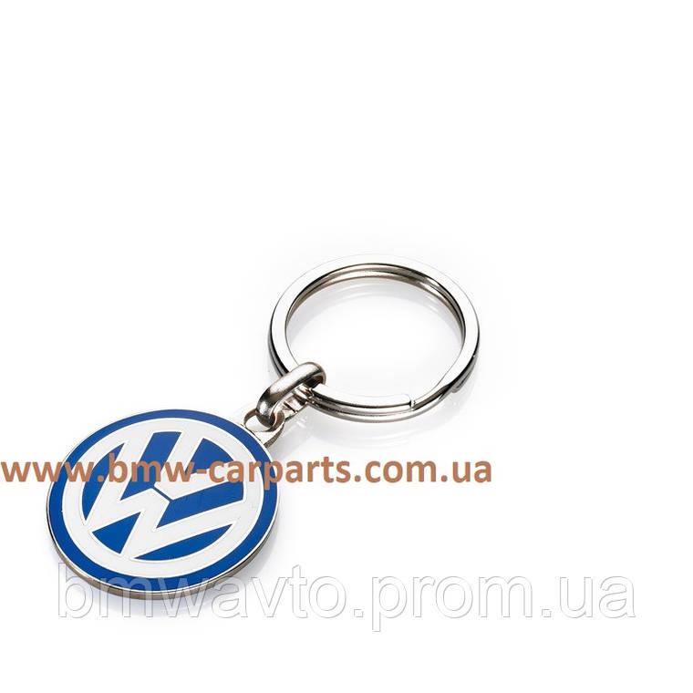 Брелок Volkswagen Logo Small Keyring, фото 2
