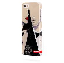 Чохол для iPhone 5/5s Fifty Shades of Grey V2