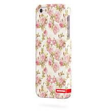 Чохол для iPhone 5/5s Принт трояндочки V3