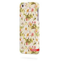 Чехол для iPhone 5/5s Свежесть весны